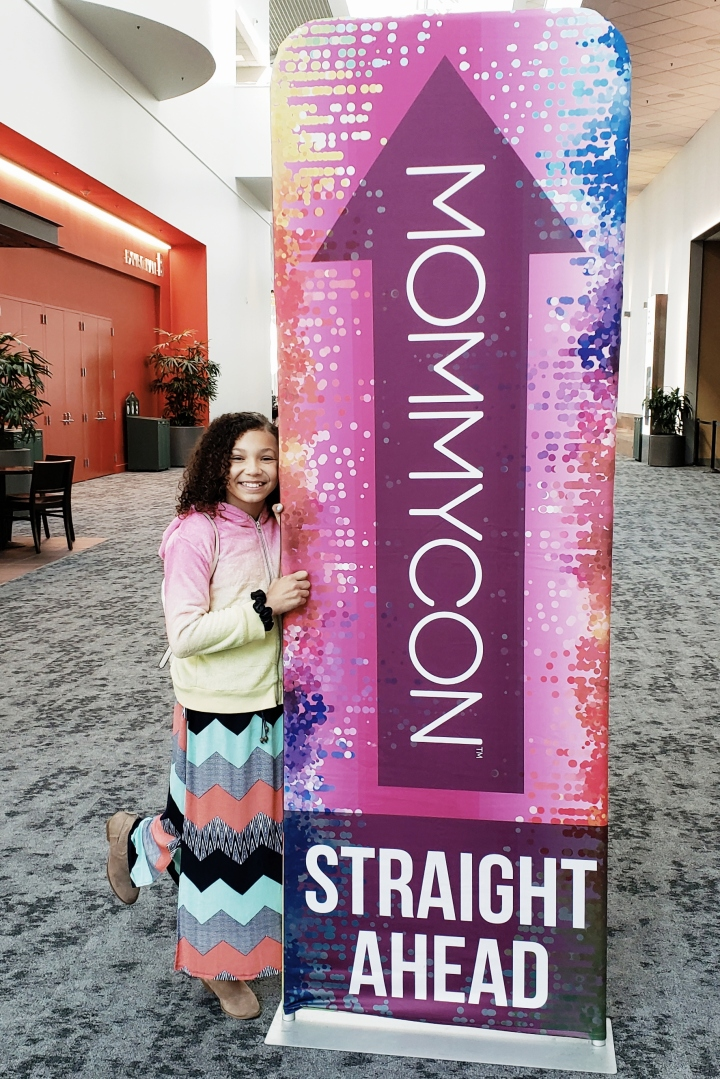 MommyCon Portland 2019